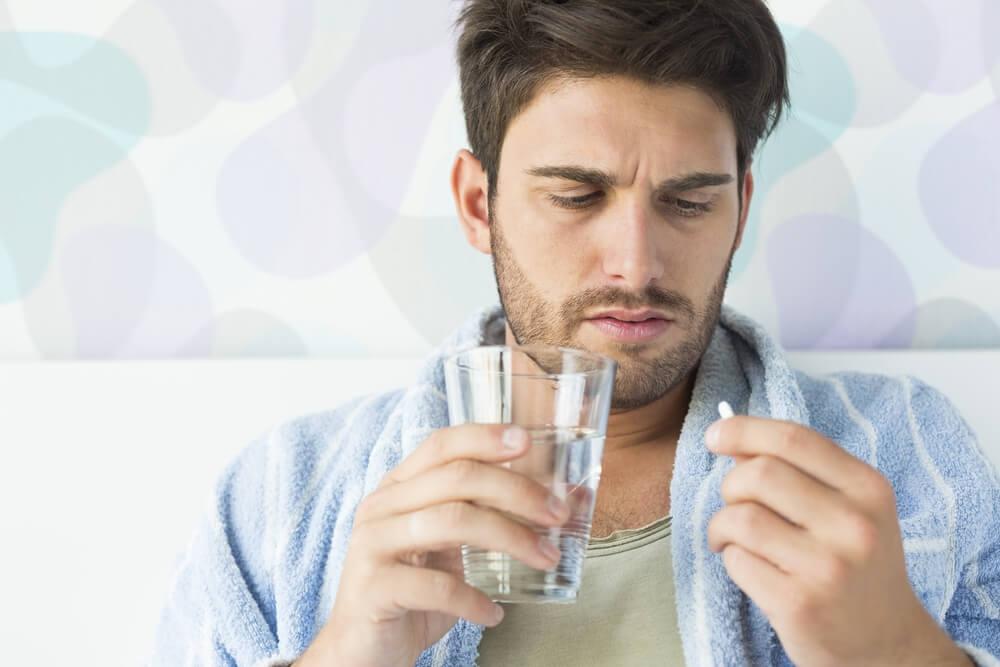 Ağızdan Alınan İlaçlarla Tedavi
