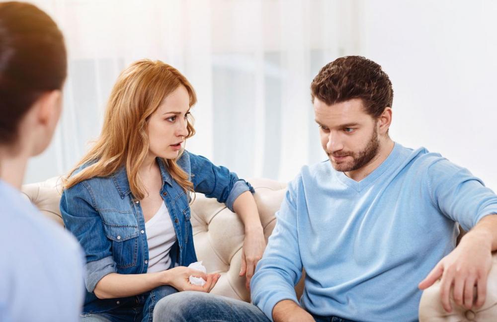 Eğitim, çiftlerin değerlendirilmesi ve psikoseksüel destek